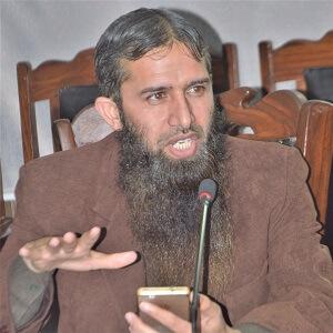DR. ABDUL SATAR