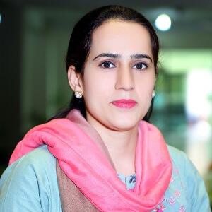 DR.AMNA ASHRAF