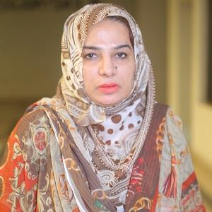 DR.FARZANA SHAMIM