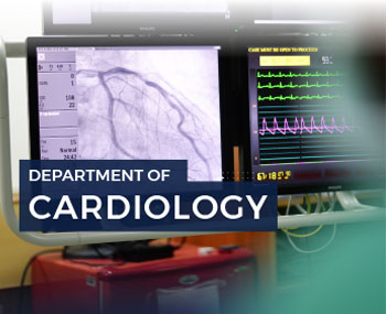 Department of Cardiology