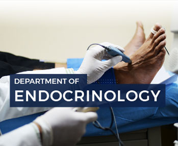 Department of Endocrinology