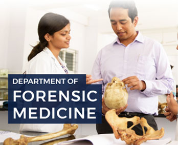Department of Forensic Medicine