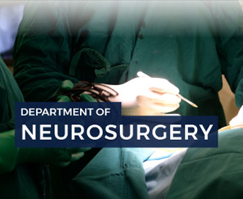 Department of Neurosurgery