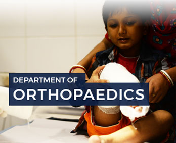 Department of Orthopedics