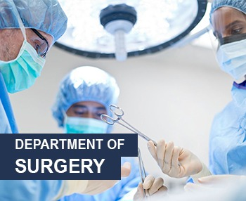 Department of Surgery