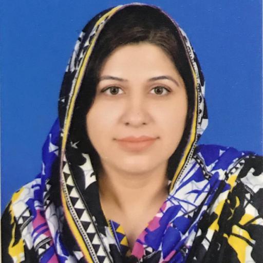 Farina Arshad