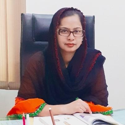Dr. Asma Zulfiqar