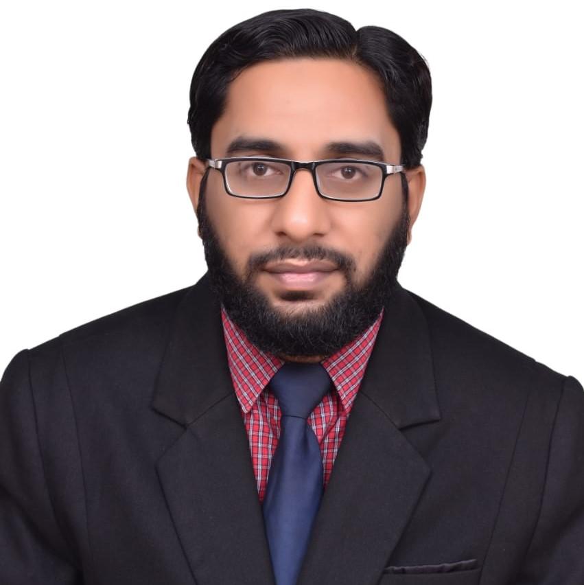 Dr. Faheem Ashraf